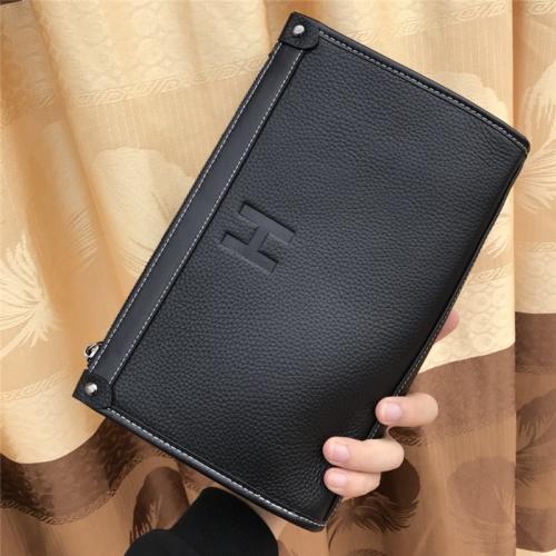 Hermes AAA Man Wallets #789441