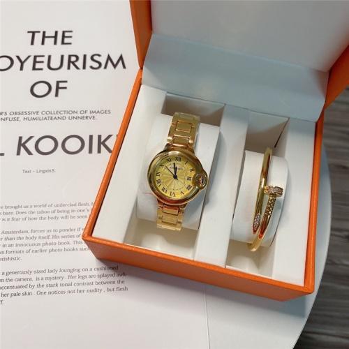 Cartier Watches For Women #789514 $31.04, Wholesale Replica Cartier Watches