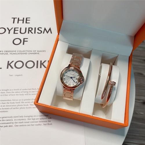 Cartier Watches For Women #789518 $31.04, Wholesale Replica Cartier Watches