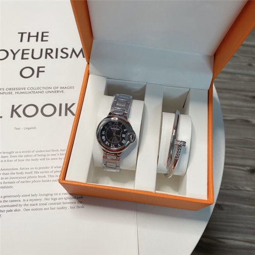 Cartier Watches For Women #789519