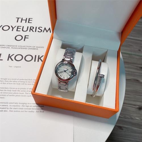 Cartier Watches For Women #789521 $31.04, Wholesale Replica Cartier Watches