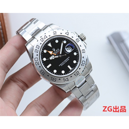 Rolex Quality AAA Watches For Men #789533