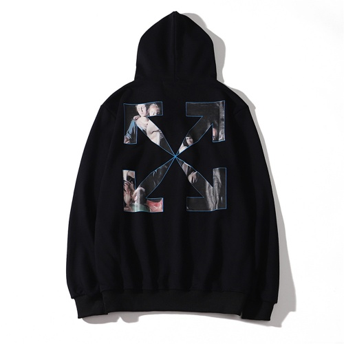 Off-White Hoodies Long Sleeved Hat For Men #789544