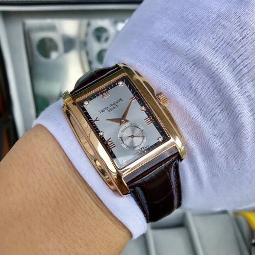 Patek Philippe AAA Quality Watches For Men #789555