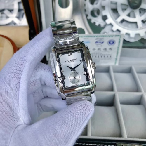Patek Philippe AAA Quality Watches For Men #789558
