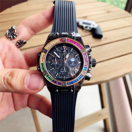 HUBLOT AAA Quality Watches For Men #789566