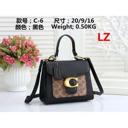 Coach Messenger Bag For Women #789641