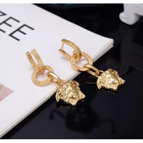 Versace Earrings #789674