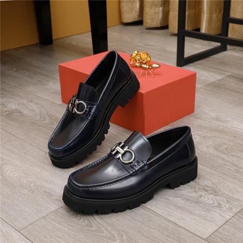 Ferragamo Salvatore FS Casual Shoes For Men #789739