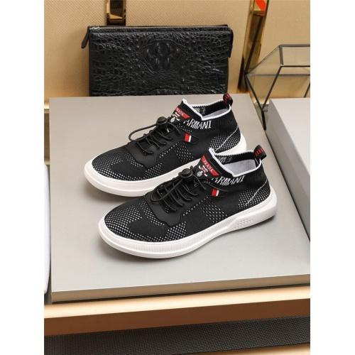 Prada Casual Shoes For Men #789767