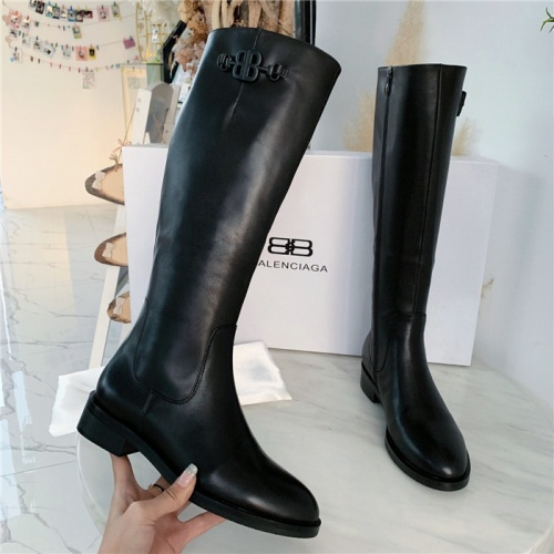 Balenciaga Boots For Women #789810