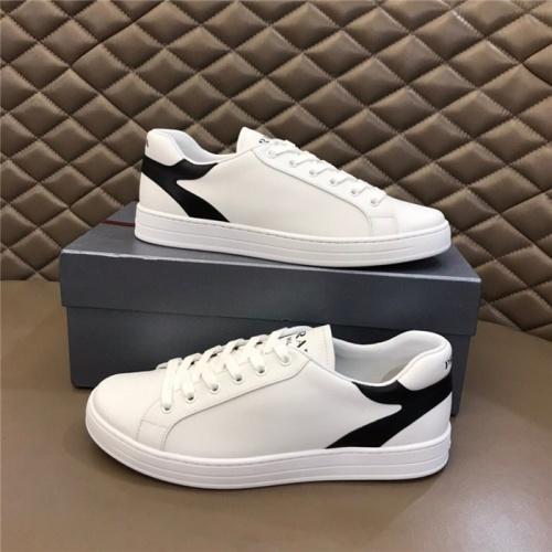 Prada Casual Shoes For Men #789867