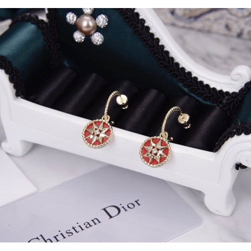 Christian Dior Earrings #789896
