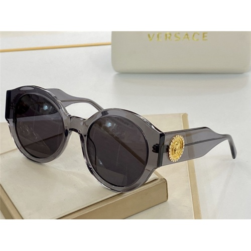 Versace AAA Quality Sunglasses #789959