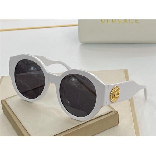 Versace AAA Quality Sunglasses #789961