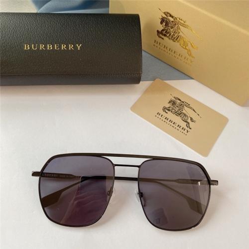 Burberry AAA Quality Sunglasses #790010
