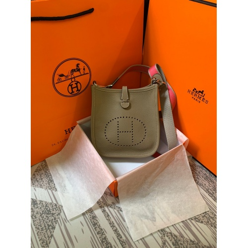 Hermes AAA Quality Messenger Bags For Women #790038