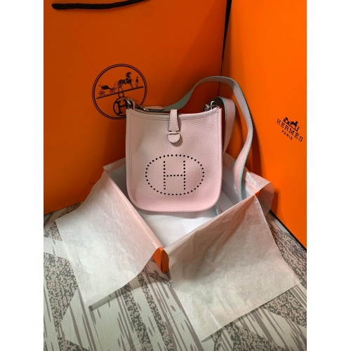 Hermes AAA Quality Messenger Bags For Women #790039