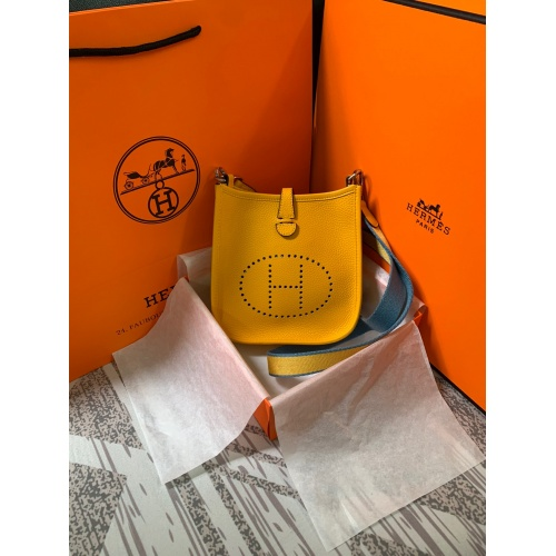 Hermes AAA Quality Messenger Bags For Women #790046