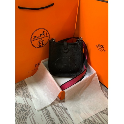 Hermes AAA Quality Messenger Bags For Women #790047