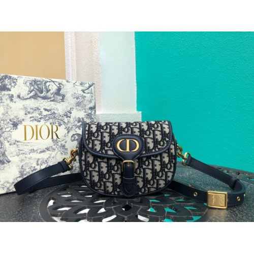Christian Dior AAA Quality Messenger Bags For Women #790055
