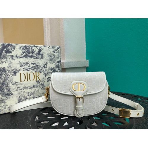 Christian Dior AAA Quality Messenger Bags For Women #790058