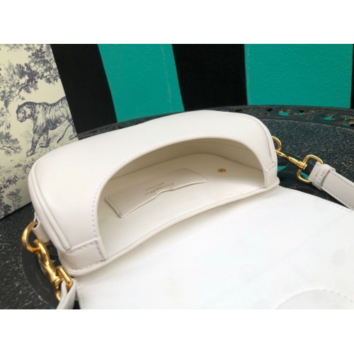 Replica Christian Dior AAA Quality Messenger Bags For Women #790071 $101.85 USD for Wholesale