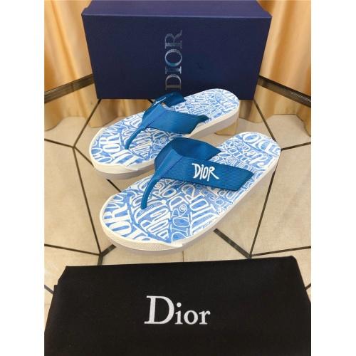 Christian Dior Slippers For Men #790088