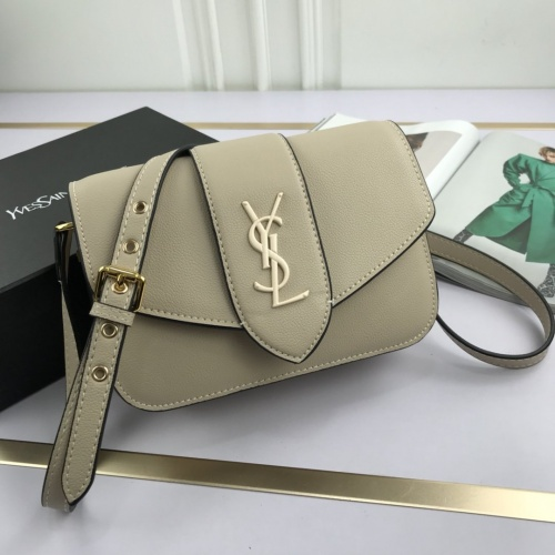 Yves Saint Laurent YSL AAA Quality Messenger Bags For Women #790165 $95.06, Wholesale Replica Yves Saint Laurent YSL AAA Messenger Bags