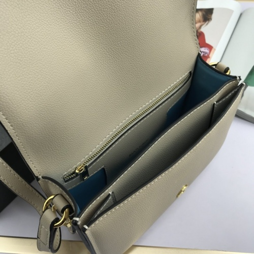 Replica Yves Saint Laurent YSL AAA Quality Messenger Bags For Women #790165 $95.06 USD for Wholesale