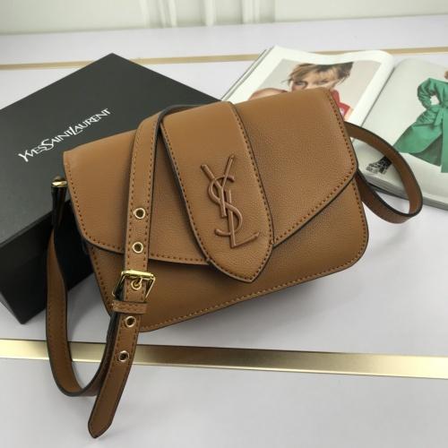 Yves Saint Laurent YSL AAA Quality Messenger Bags For Women #790167