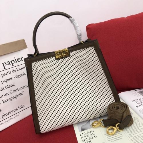 Fendi AAA Quality Handbags For Women #790196