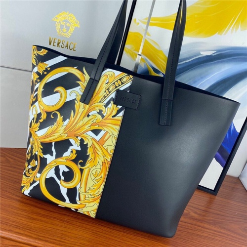 Versace AAA Quality Totes-Handbags For Women #790221
