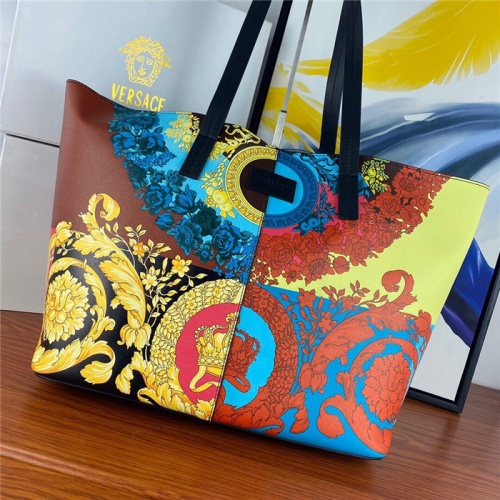 Versace AAA Quality Totes-Handbags For Women #790222