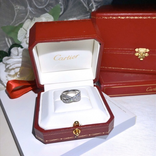 Cartier Rings #790225