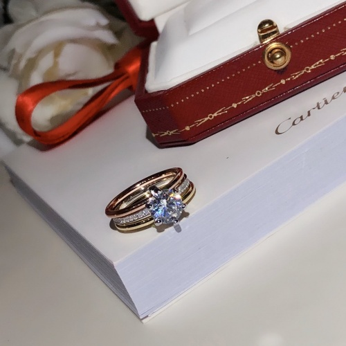 Cartier Rings #790226
