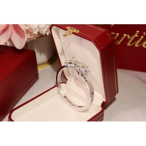 Cartier bracelets #790228 $46.56, Wholesale Replica Cartier bracelets