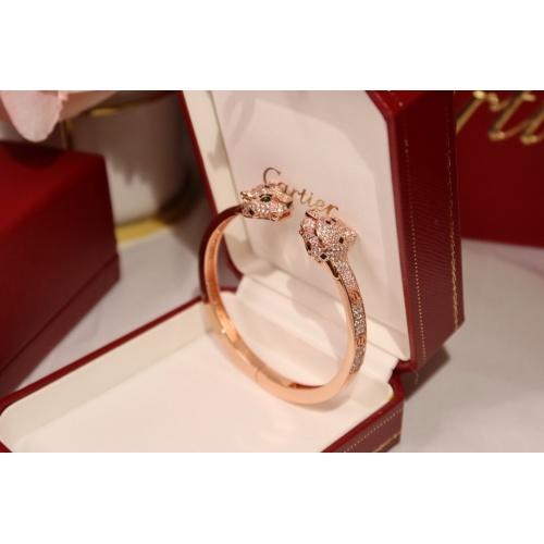 Cartier bracelets #790229 $46.56, Wholesale Replica Cartier bracelets