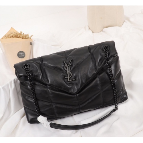 Yves Saint Laurent YSL AAA Quality Shoulder Bags For Women #790230