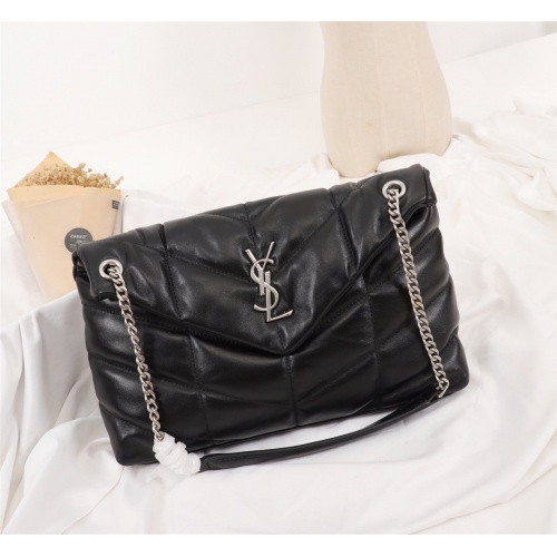 Yves Saint Laurent YSL AAA Quality Shoulder Bags For Women #790231
