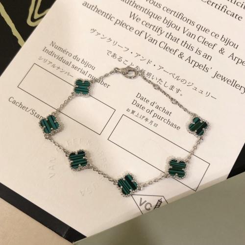 Van Cleef & Arpels Bracelets #790260 $34.92 USD, Wholesale Replica Van Cleef & Arpels Bracelets
