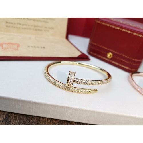 Cartier bracelets #790261 $46.56, Wholesale Replica Cartier bracelets