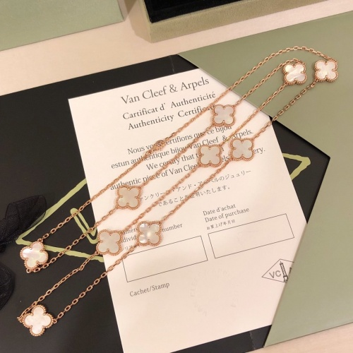 Van Cleef & Arpels Necklaces #790270
