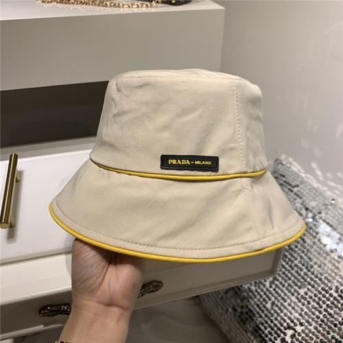 Prada Caps #790296