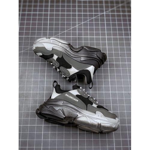 Balenciaga Casual Shoes For Men #790309
