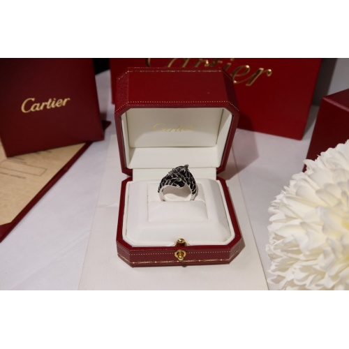 Cartier Rings #790314