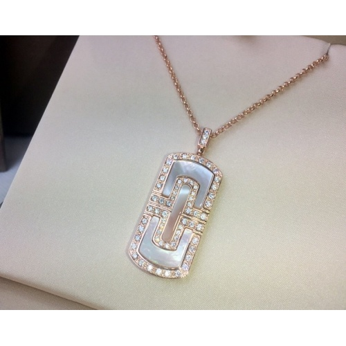 Bvlgari Necklaces #790315