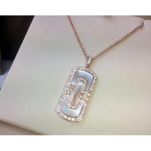 Bvlgari Necklaces #790315