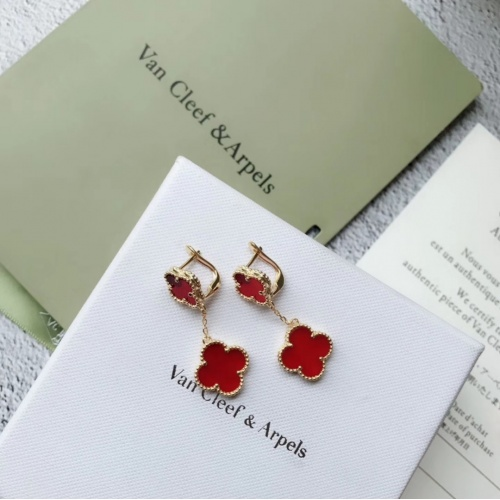 Van Cleef & Arpels Earrings #790317