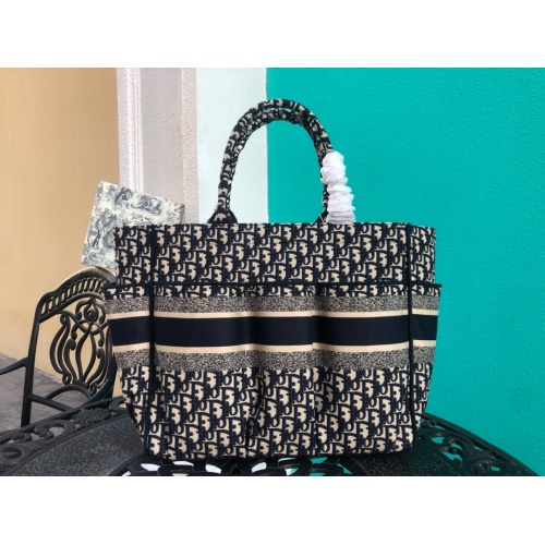 Replica Christian Dior AAA Handbags #790359 $95.06 USD for Wholesale